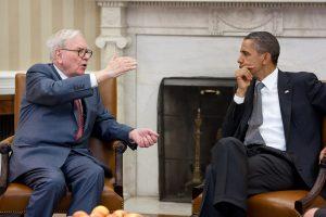 Χρήσιμες συμβουλές από τον Warren Buffett