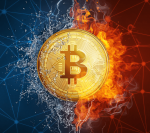 Bitcoin, BTC, blockchain